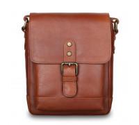 Cумка Ashwood Leather  1335 Tan AL1335/106