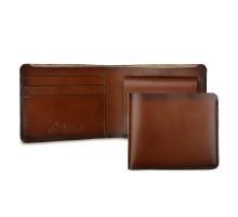 Бумажник Ashwood Leather 1994 Tan