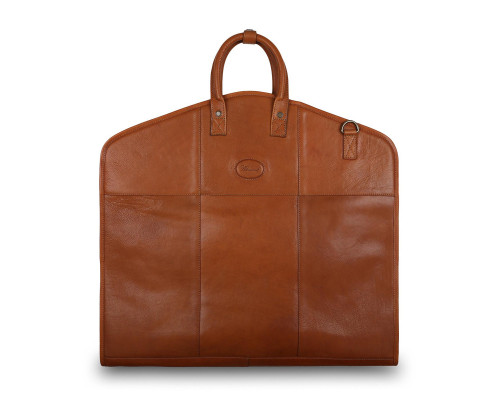 Портплед Ashwood Leather 8145 Tan