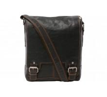 Cумка Ashwood Leather 8342 Brown