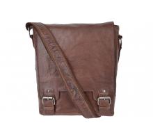 Cумка Ashwood Leather 8342 Tan