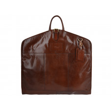 Портплед Ashwood Leather Harper Chestnut Brown