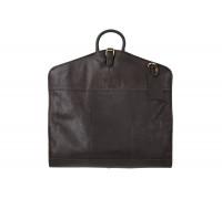 Портплед Ashwood Leather Harper Dark Brown ALHarper/107