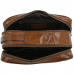 Несессер Ashwood Leather 2012 Chestnut Brown в магазине Galantmaster.ru фото 1