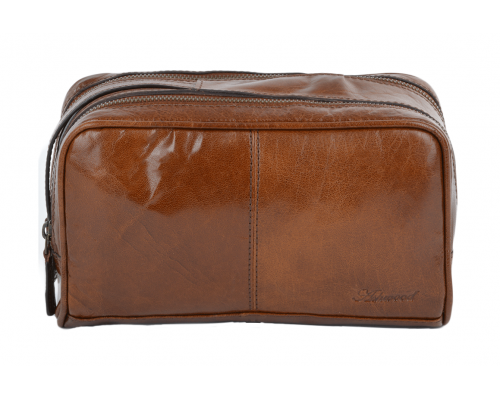 Несессер Ashwood Leather 2012 Chestnut Brown