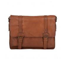 Cумка Ashwood Leather  7996 Rust