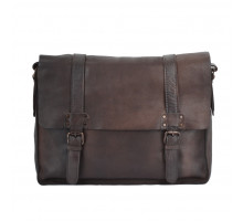 Cумка Ashwood Leather  7996 Brown