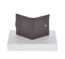 Бумажник Ashwood Leather 1222D Brown