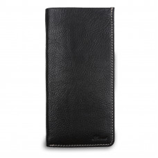 Бумажник Ashwood Leather 1558 Black