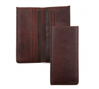 Бумажник Ashwood Leather 1558 Tan AL1558/106