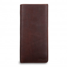 Бумажник Ashwood Leather 1558 Tan