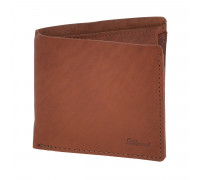 Бумажник Ashwood Leather 1882 Chestnut AL1882/108