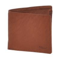Бумажник Ashwood Leather 1882 Chestnut