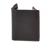 Бумажник Ashwood Leather 1885 Brown AL1885/102