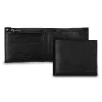 Бумажник Ashwood Leather 2001 Black