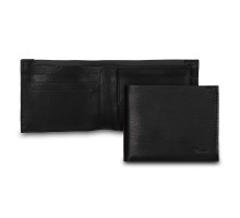 Бумажник Ashwood Leather 2003 Black