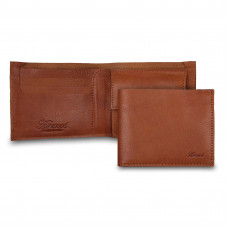 Бумажник Ashwood Leather 2003 Tan в магазине Galantmaster.ru фото