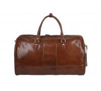 Дорожная сумка Ashwood Leather Charles Chestnut Brown ALCharles/108