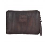 Чехол для ноутбука Ashwood Leather 7992 Brown AL7992/102