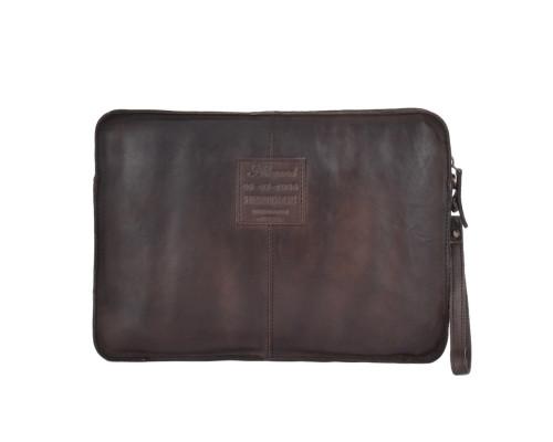Чехол для ноутбука Ashwood Leather 7992 Brown