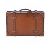 Чемодан Ashwood Leather Morgan Tan ALMorgan/106