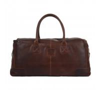 Дорожная сумка Ashwood Leather 4556 Tan AL4556/109