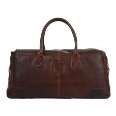 Дорожная сумка Ashwood Leather 4556 Tan
