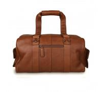 Дорожная сумка Ashwood Leather Tilly Honey в магазине Galantmaster.ru фото