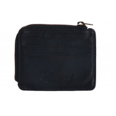 Бумажник Ashwood Leather 1364 Navy