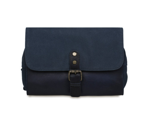 Несессер Ashwood Leather 1338 Navy