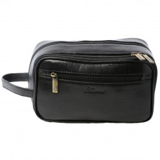 Несессер Ashwood Leather 2080 Black