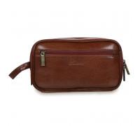 Несессер Ashwood Leather 2080 Chestnut Brown AL2080/108