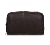 Несессер Ashwood Leather 7998 Brown AL7998/102
