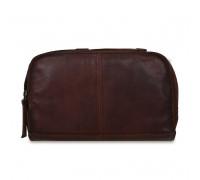 Несессер Ashwood Leather 7998 Rust в магазине Galantmaster.ru фото