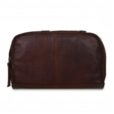Несессер Ashwood Leather 7998 Rust
