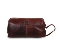 Несессер Ashwood Leather Seb Vintage Tan ALSeb/106