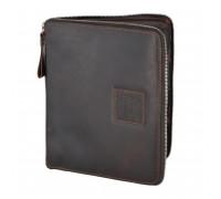 Папка Ashwood Leather 1660 Brown AL1660/102