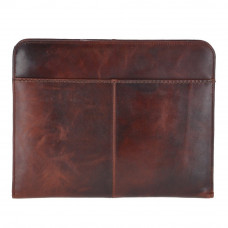 Папка Ashwood Leather Noah Vintage Tan