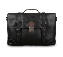 Cумка Ashwood Leather  4553 Black