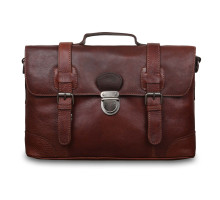 Cумка Ashwood Leather  4553 Tan