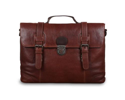 Cумка Ashwood Leather  4554 Tan