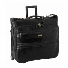 Портплед Ashwood Leather 63421 Black