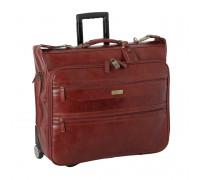 Портплед Ashwood Leather 63421 Cognac AL63421109