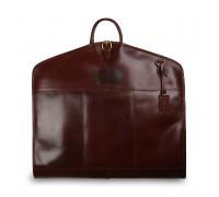 Портплед Ashwood Leather Harper Brandy ALHarper/105