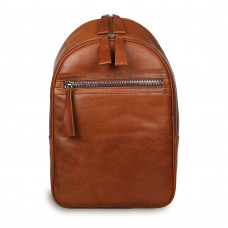 Рюкзак Ashwood Leather 1663 Chestnut