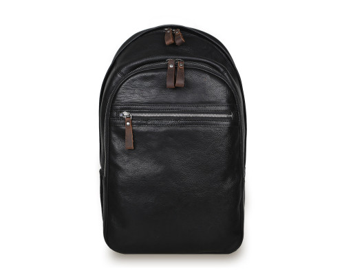 Рюкзак Ashwood Leather 4555 Black