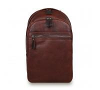Рюкзак Ashwood Leather 4555 Tan в магазине Galantmaster.ru фото