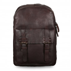 Рюкзак Ashwood Leather 7999 Brown