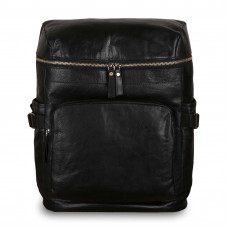 Рюкзак Ashwood Leather G-35 Black