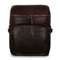 Рюкзак Ashwood Leather G-35 Brandy